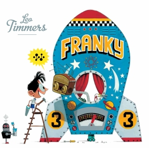 Franky cover