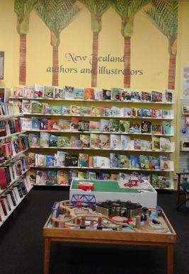 NZ section