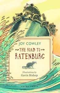Road to Ratenburg cover high-res