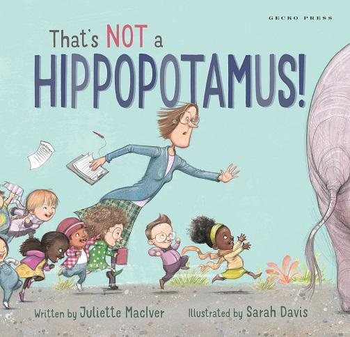 Thats Not a Hippopotamus_Cover_med